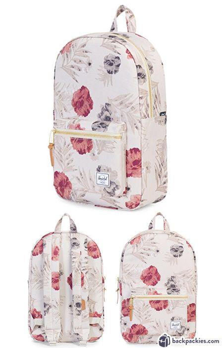 Cute backpacks for college 2017 - Herschel women s backpack 85015bd023ae8