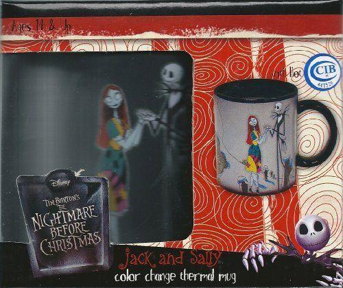 Nightmare Before Christmas Jack and Sally Color Change Thermal Mug by NECA, http://www.amazon.com/gp/product/B0074RF5T8/ref=cm_sw_r_pi_alp_jgahqb1SPGWEF