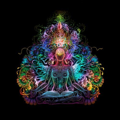 The Best Healing Is To Spiritually Awaken To Who Your Truly Are Love Light Spiritual Art Spirituality Visionary Art