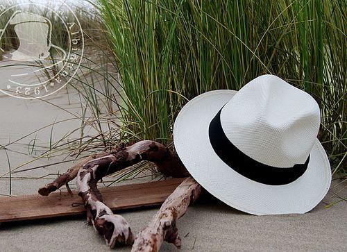 Sombrero Panamá - Panama Hat