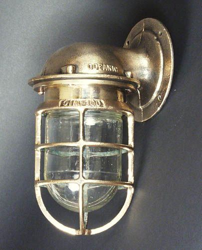 Pw antique lighting bronze marine wall light design pinterest pw antique lighting bronze marine wall light mozeypictures Choice Image