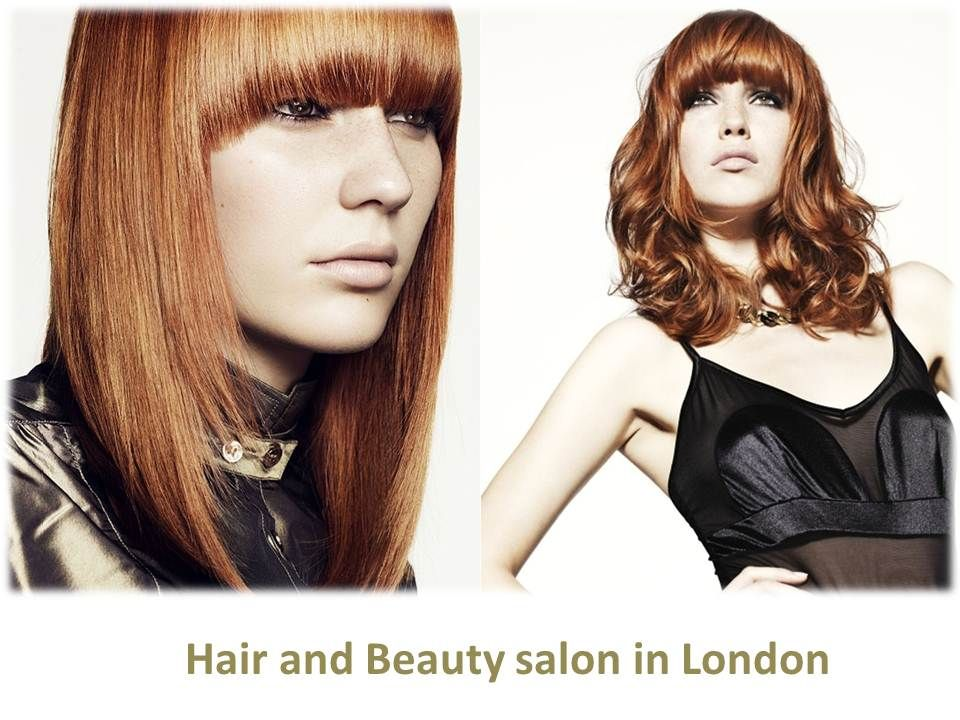 Hair Extensions Salons In London Are Your Solution To Hair Woes