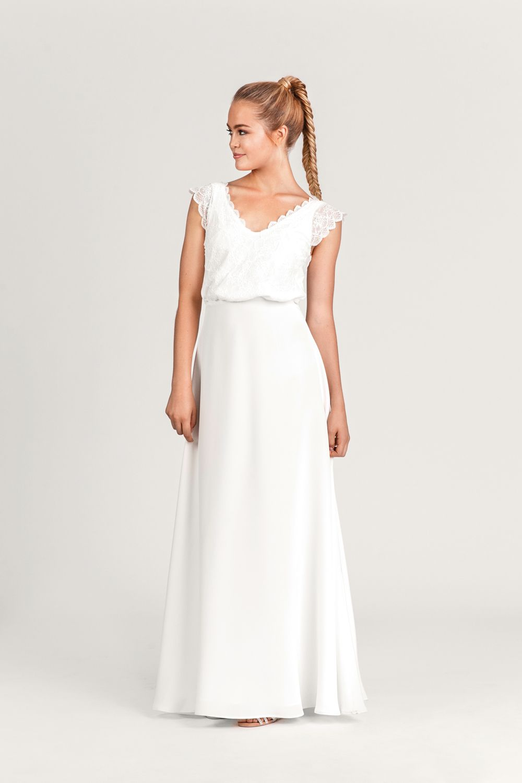 Soeur Coeur Brautkleid Kollektion 2017 | Hochzeitskleider ...