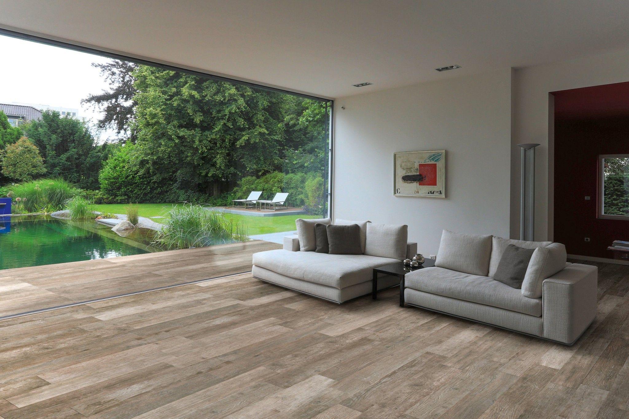 Afbeeldingsresultaat voor tegels houtlook buiten home sweet home