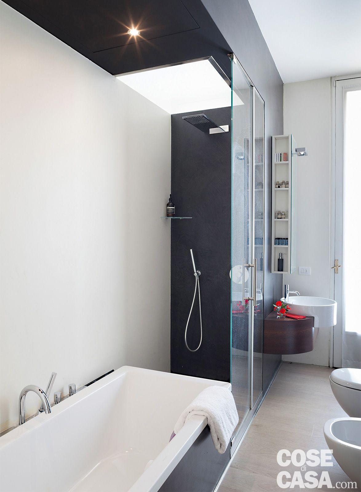 50 mq una casa open space per avere pi luce guarda i for Arredare casa costi