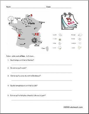 exercice de matrice avec solution pdf