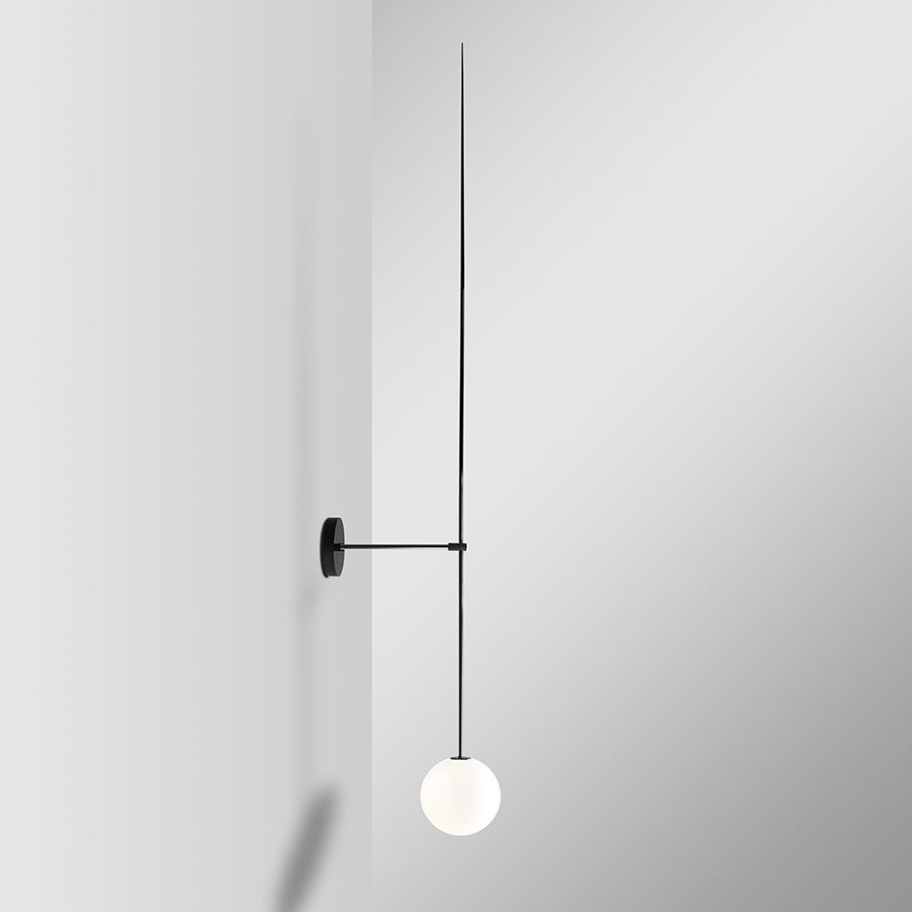 Mobile Home Light Fixtures: Michael Anastassiades' Mobile Chandelier 6 Is A Series Of