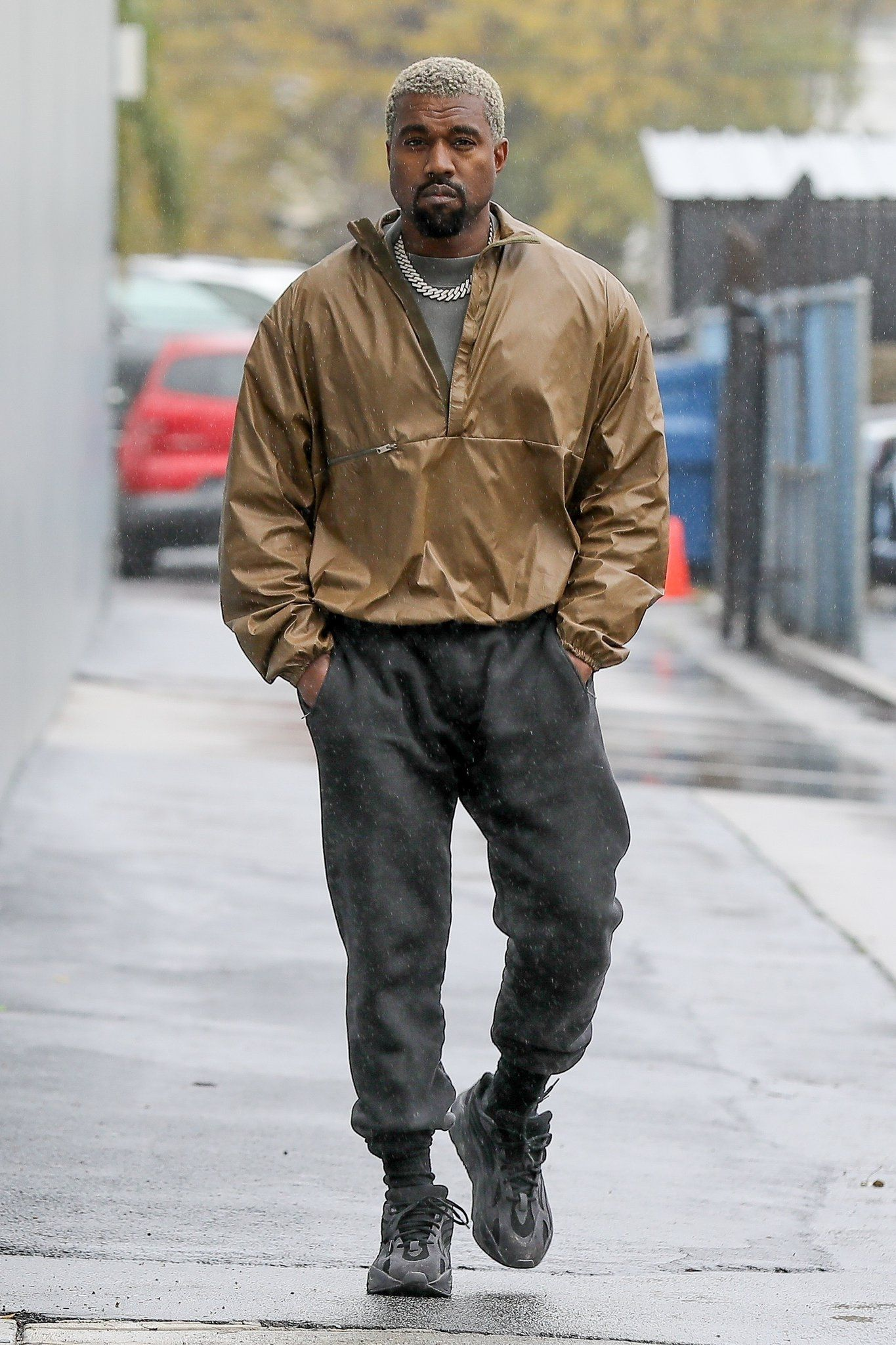 Pin By Vladislav Glazunov On Street Style In 2020 Kanye West Outfits Kanye Fashion Kanye West Style