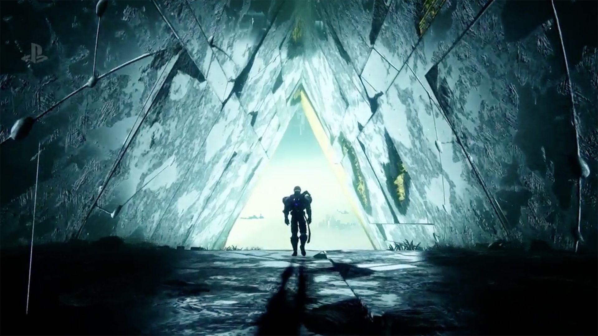 Destiny 2 Destiny Haunted Forest Destiny 2 Beyond Light