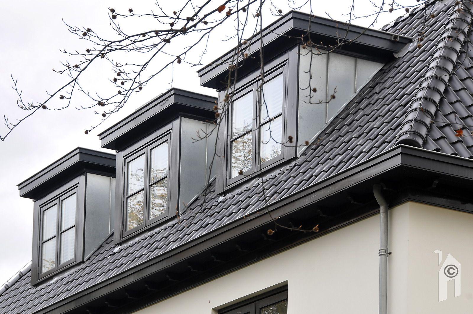 Atelier 3, perfect passend Buitenkant huis, Huis