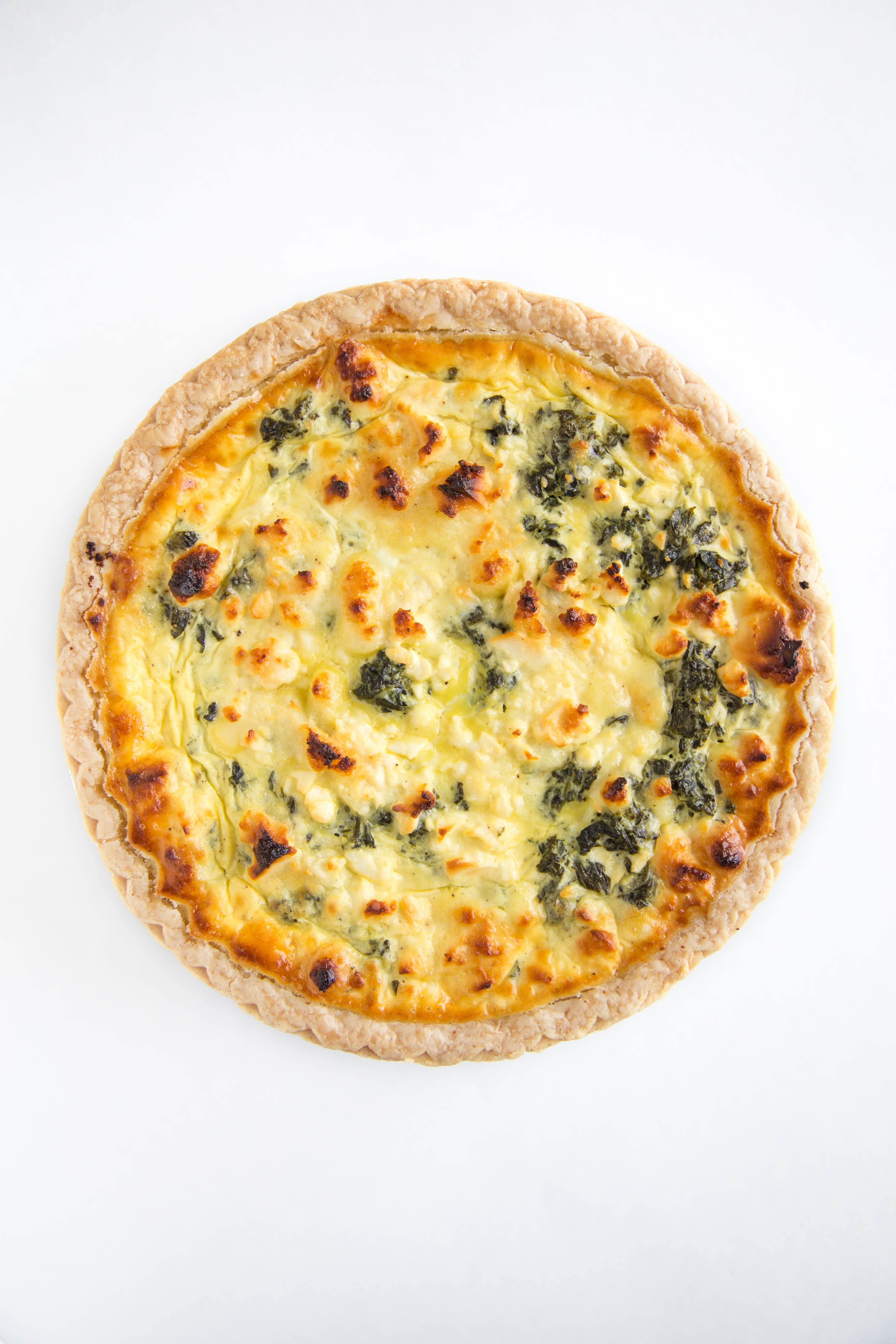 5 Simple And Surprising Ways To Use Buttermilk Buttermilk Recipes Quiche Recipes Easy Recipes