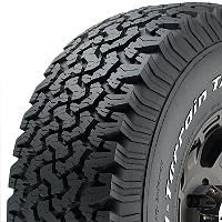 BFGoodrich All-Terrain T/A KO - 33X12.50R15/C 108R - Sam's Club 189.00