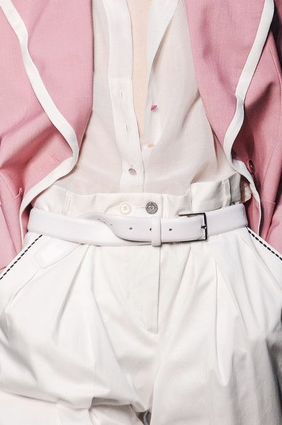 Paul Smith Spring 2014 - Details