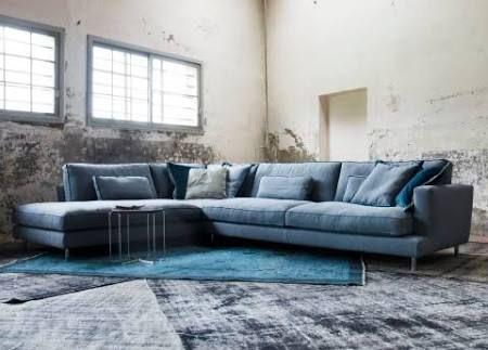 l shaped sofa modular velvet sofa - Google Search | THL Project ...