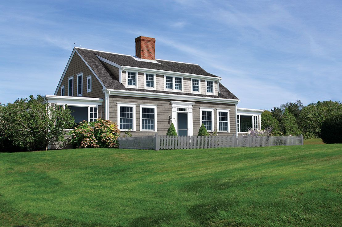 Greystone D5 Shake Siding Colors For Houses House Exterior Siding Colors