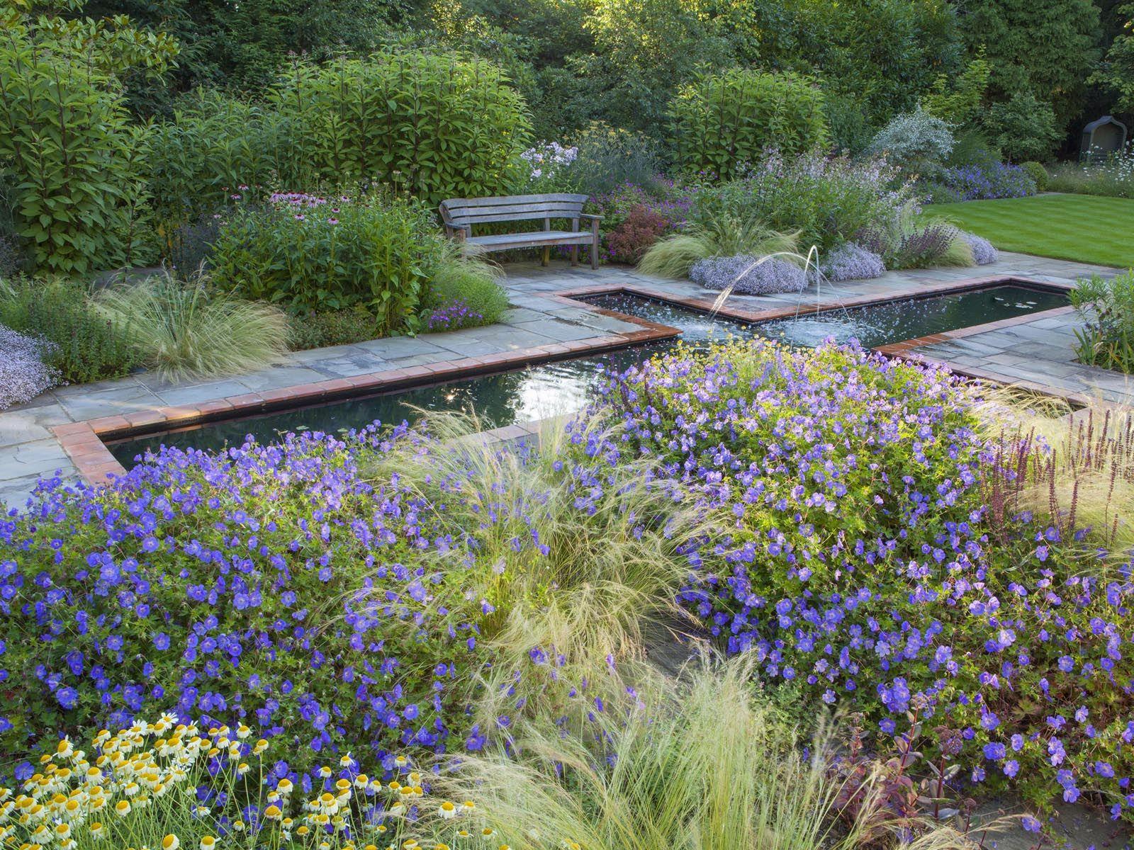 Virginia waters jane brockbank jardines pinterest virginia