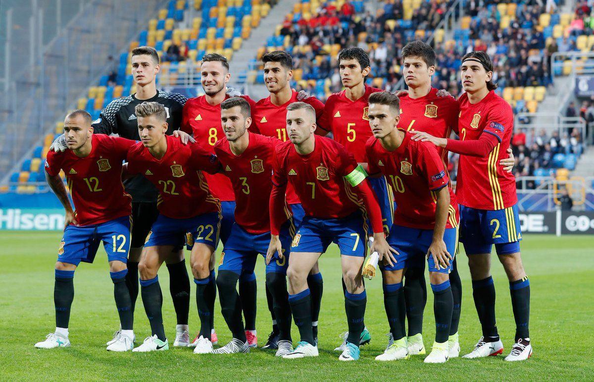 Asensio e i suoi fratelli. La Spagna under 21 si candida già al titolo - http://www.contra-ataque.it/2017/06/18/spagna-under-21-asensio.html