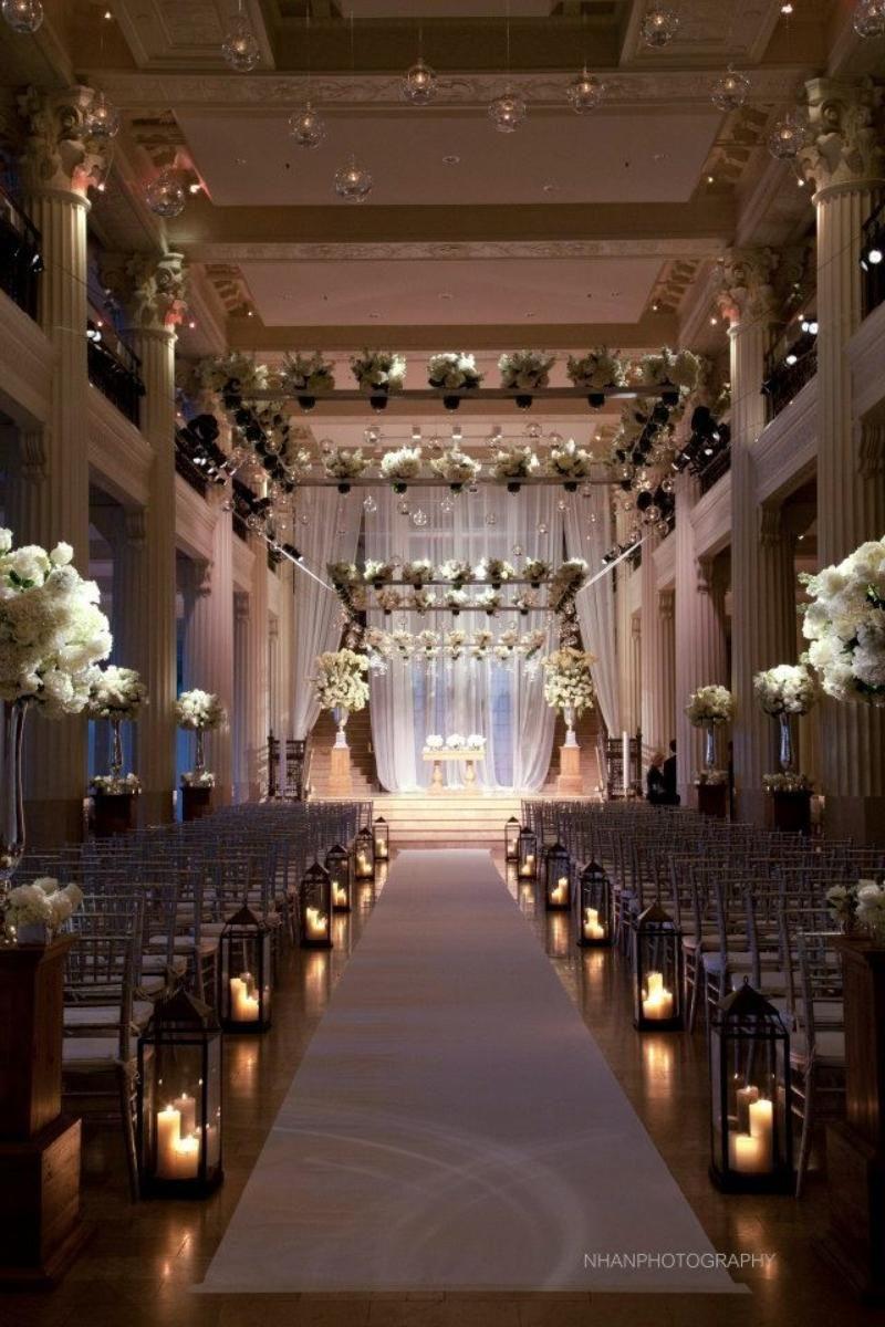 The Corinthian Houston, TX Wedding venues texas