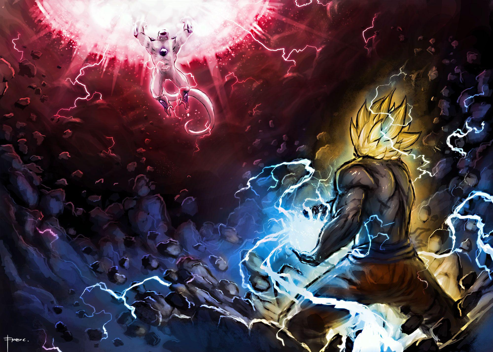 Hd wallpaper dragon - Dragon Ball Z Hd Images 4
