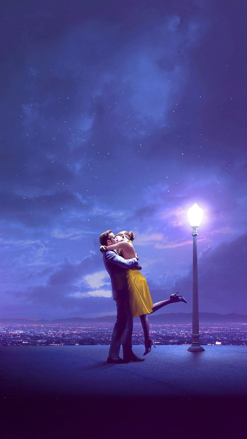 La La Land 2016 Phone Wallpaper Movie Wallpapers La La Land Film