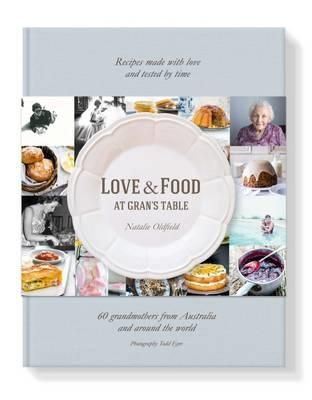 Food and Love at Gran's Table