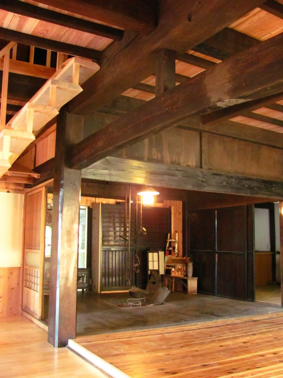 9 Traditional Japanese Kitchen Design Shojiko Traditional Village