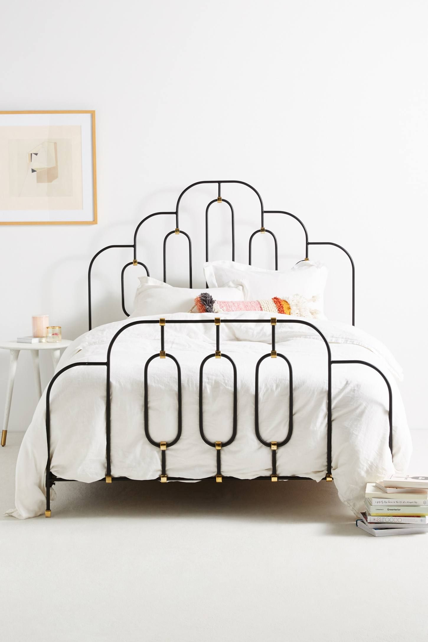 Hanging bed anthropologie - Deco Bed Deco Bed Anthropologie