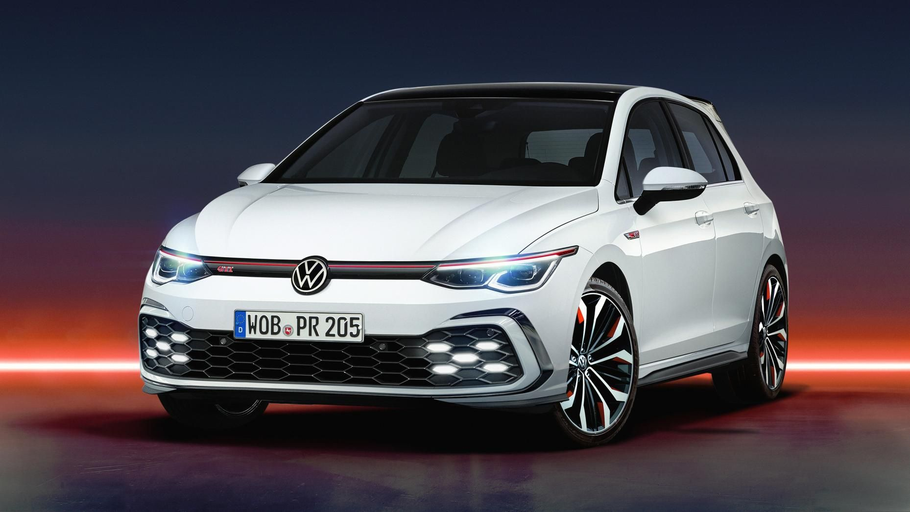 With The 2020 Volkswagen Golf Gte Rated At 242 Horsepower Is There A Future For The Gti Top Speed Volkswagen Golf Volkswagen Latest Cars