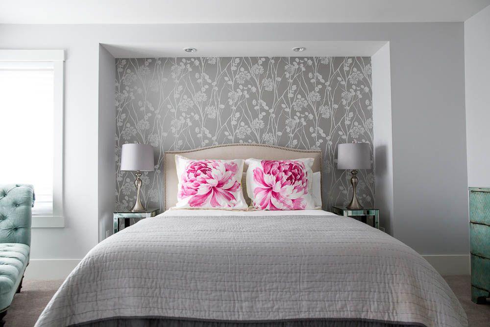 Spring Moonpennies Master Bedroom Design By Calgary Kelowna Firm Natalie Fuglestveit Interior
