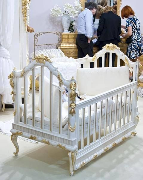 In Love With This Luxury Baby Bedding Baby Girl Room Luxury Baby Crib