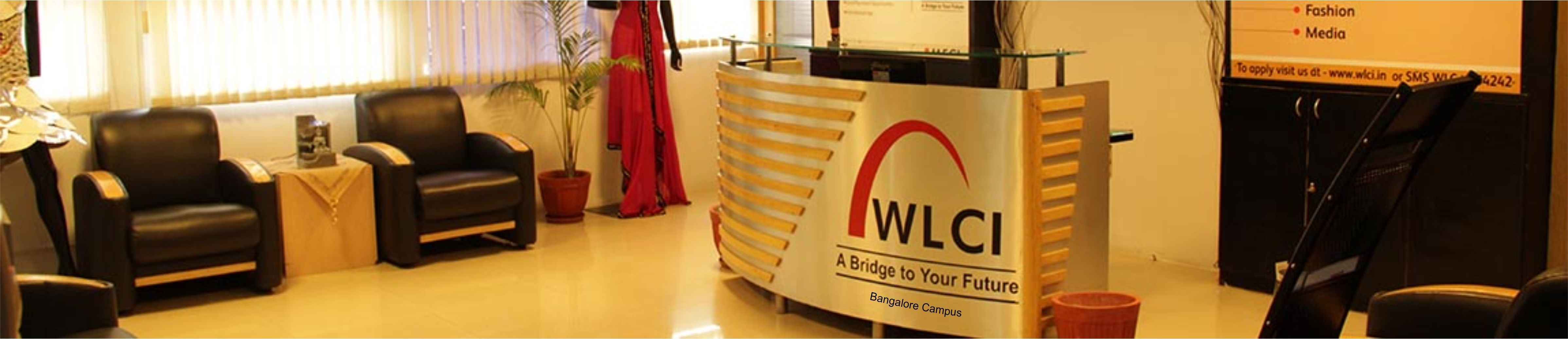 Wlci bangalore college offer fashion and graphics design wlci bangalore college offer fashion and graphics design certificate courses wlci school in bangalore 1betcityfo Images