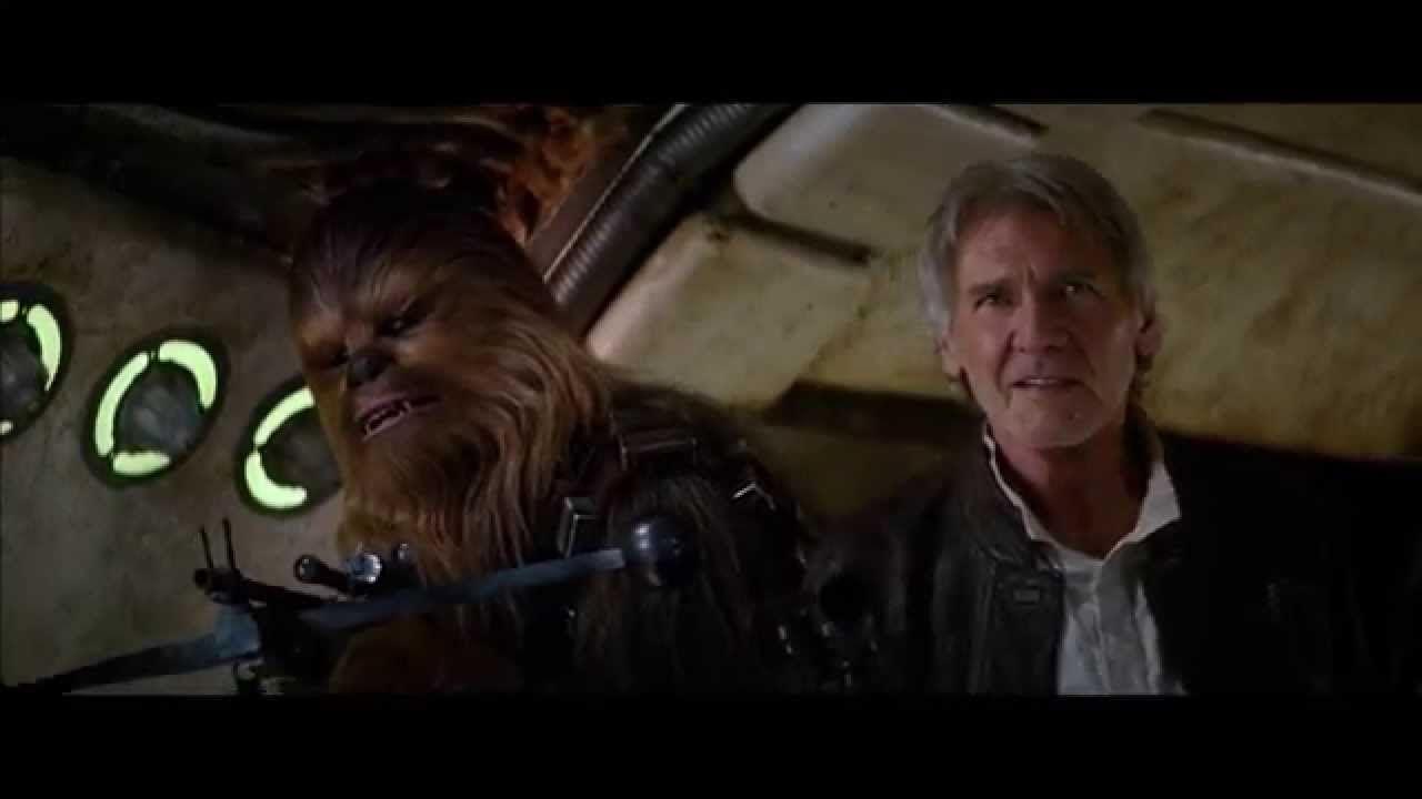 Star Wars : Le Réveil de la Force - Teaser 2 VF | Officiel HD