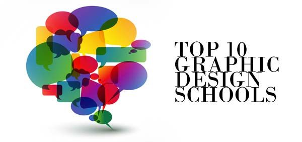 Top 10 Design Schools