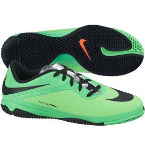 3cf68b2c7dd NIKE Youth Hypervenom Phelon Indoor Soccer Shoes