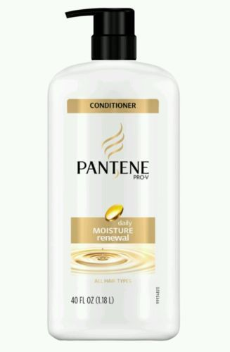 Pantene / Pro V / Conditioner (Two-40oz Bottles) Daily Conditioner Normal Hair