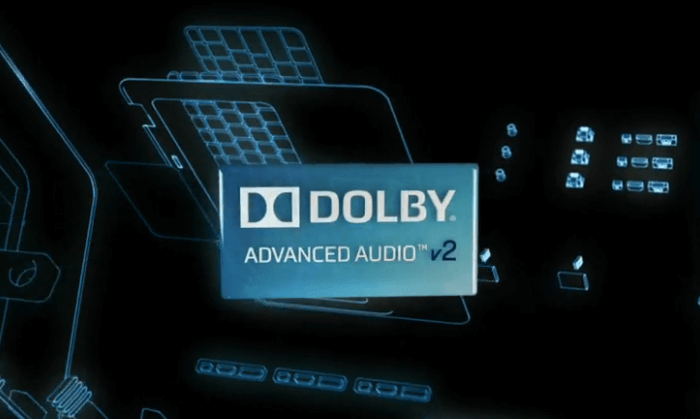Dolby Audio Download