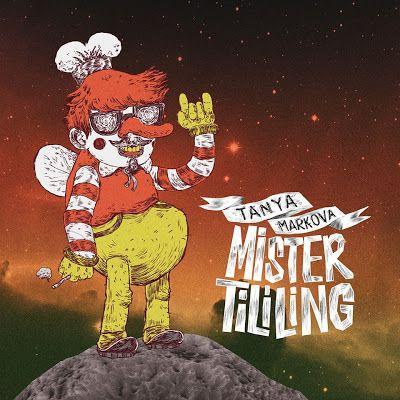 Ang Darling Kong Zombie Tanya Markova Official Music Video