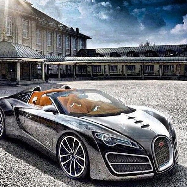 Probably the best looking BUGATTI you will ever see. | Clic ...
