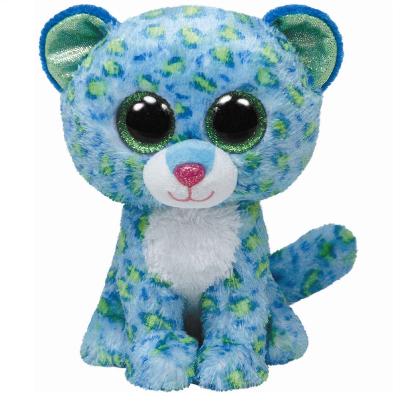 TY - Beanie Boo's Glubschi's - Neuheiten - 15cm - große Auswahl - Neuware | eBay