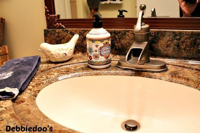Paint Bathroom Countertop And Sink Rukinet. Paint Bathroom Sink   Rukinet com