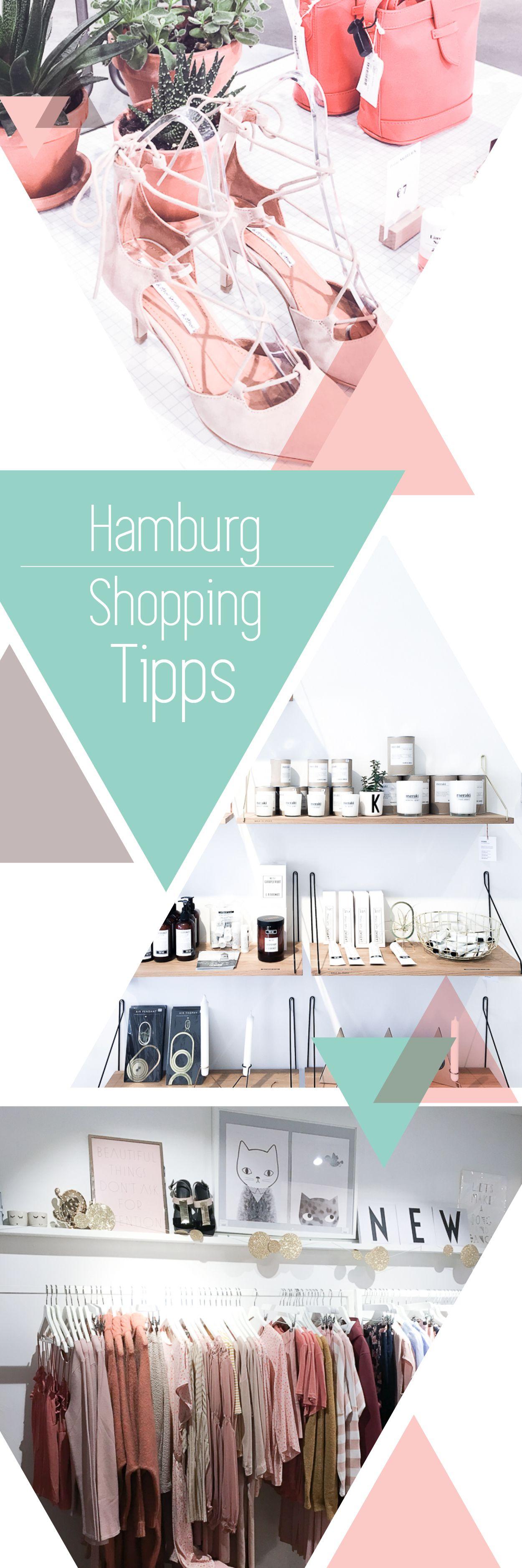 Wohnaccessoires Hamburg shopping in hamburg die besten tipps für klamotten