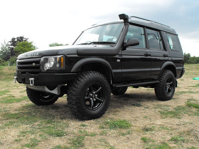 Http Www Extreme4x4 Co Uk Builds And Rebuilds Simon Coxs Land Rover Discovery 2 Build Land Rover Discovery Land Rover Discovery 2 Rover Discovery