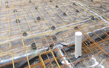 Electric Underfloor Heating Electric underfloor heating