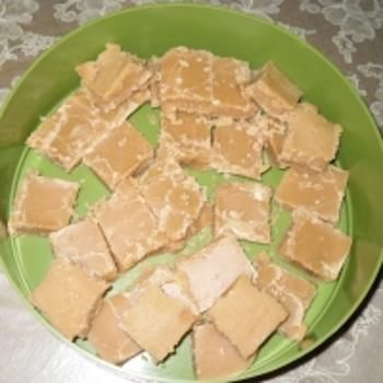 Old Fashion Peanut Butter Fudge Recipe Recipe - ZipList