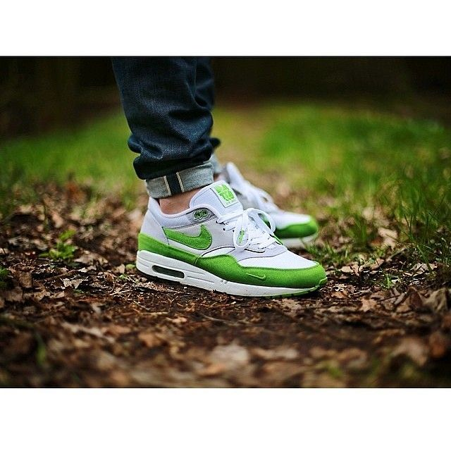 online store e4f66 e521c Patta x Nike - Air Max 1