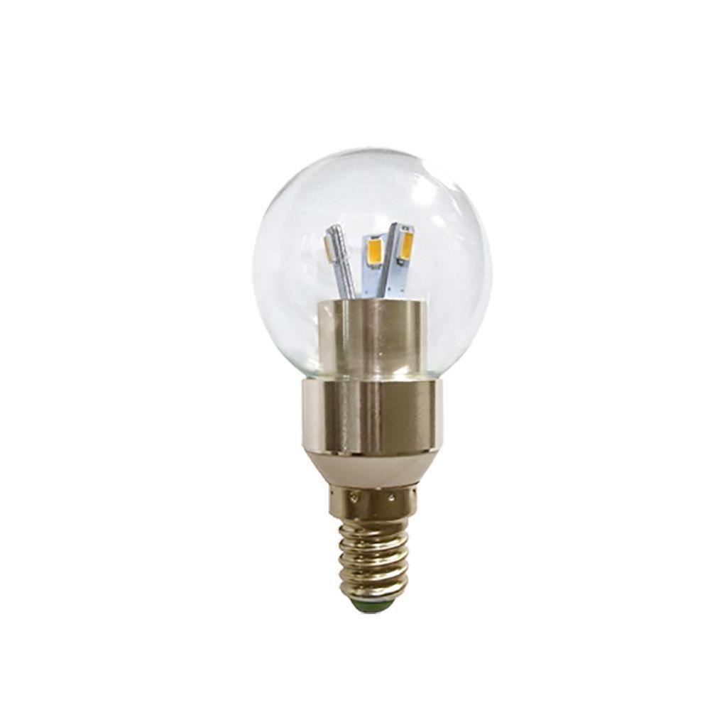 Led E27 3w 4 H Bulb Led Bulb Led Light Bulb Light Bulb