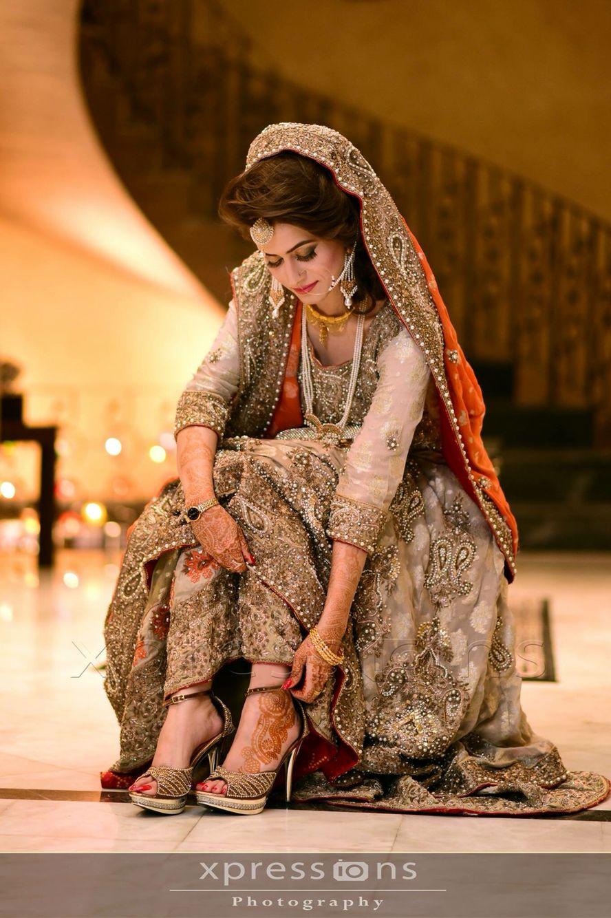Dresses images pakistani 2018 bridal show