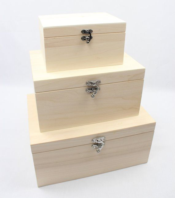 Keepsake Wedding Gifts: Luxury White Time Capsule Box, Baby Memory Box, Keepsake