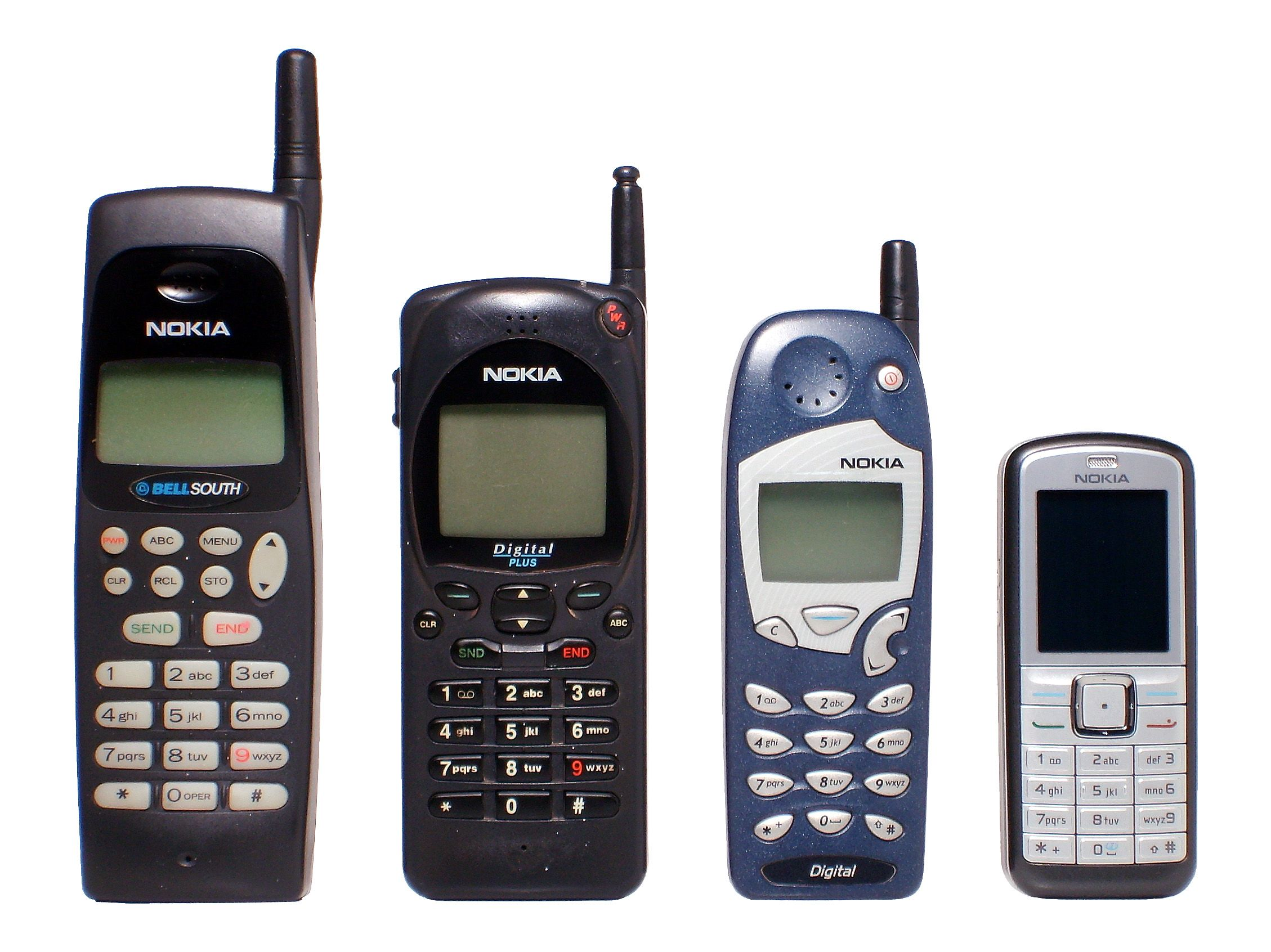 End of the line for new Nokia branded mobile phones? | Old phone, Nokia,  Mobile phone