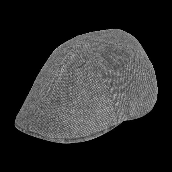 Andrew Luck Wool Flatcap hat - Goorin Bros Hat Shop  76f6bfad4b01